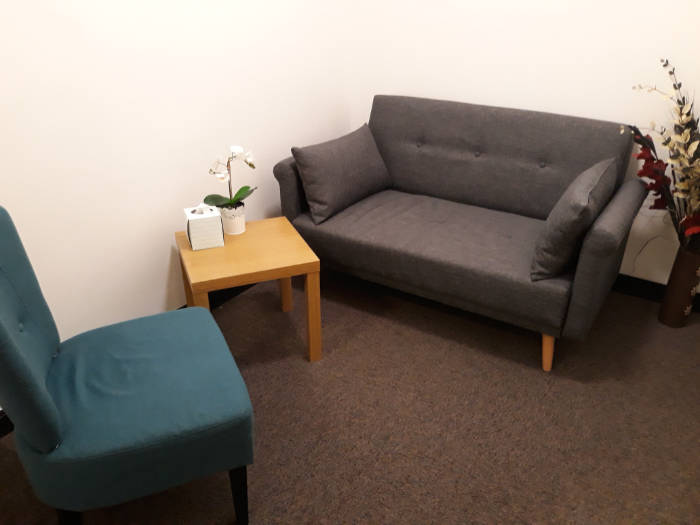 Counselling Room image