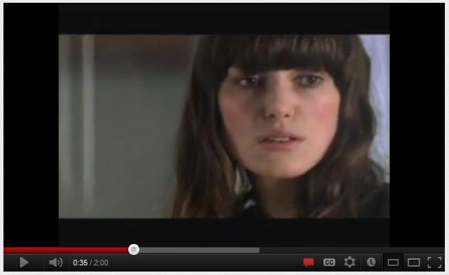keira knightley domestic violence advert